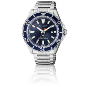 Citizen Eco-Drive Promaster Sea Diver's BN0191-80L