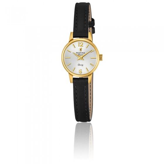 102585bc98c3 Reloj clásico Festina para mujer Extra F20261 1 - Festina - Ocarat
