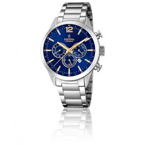 Reloj Festina Chronograph F20343/2