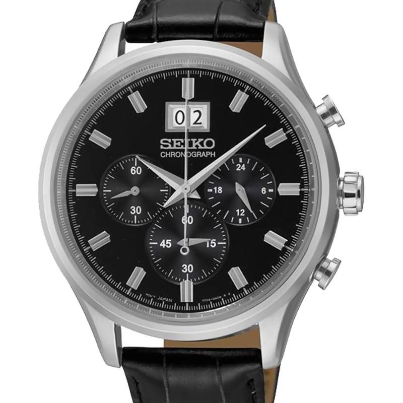 20ec40e6cce4 Seiko · Reloj Clásico para Hombre SPC083P2 · Reloj Clásico para Hombre  SPC083P2 ...