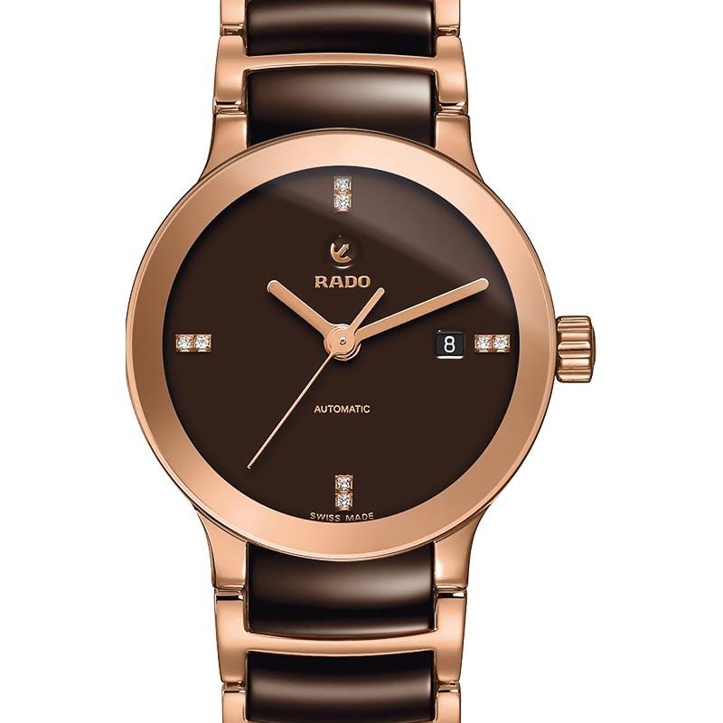 10f19036c347 Rado  Reloj Centrix Automatic Diamonds R30183722  Reloj Centrix Automatic  Diamonds R30183722