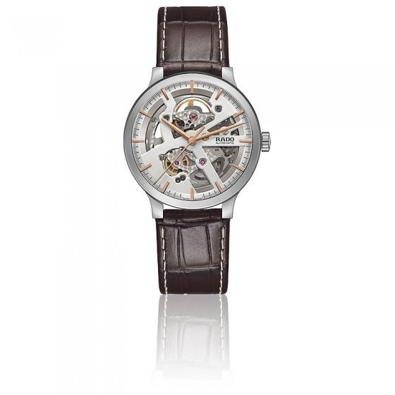 2bf18cd316db Reloj Rado Automático Centrix Open Heart R30179105 - Ocarat