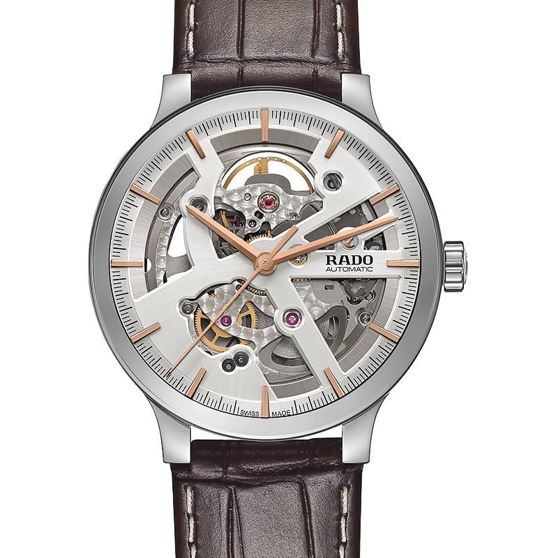 de8087be6e3f Rado  Reloj Centrix Automatic Open Heart R30179105  Reloj Centrix Automatic  Open Heart R30179105