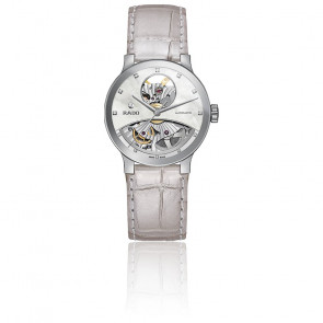 Reloj Centrix Automatic Diamonds Open Heart R30245905