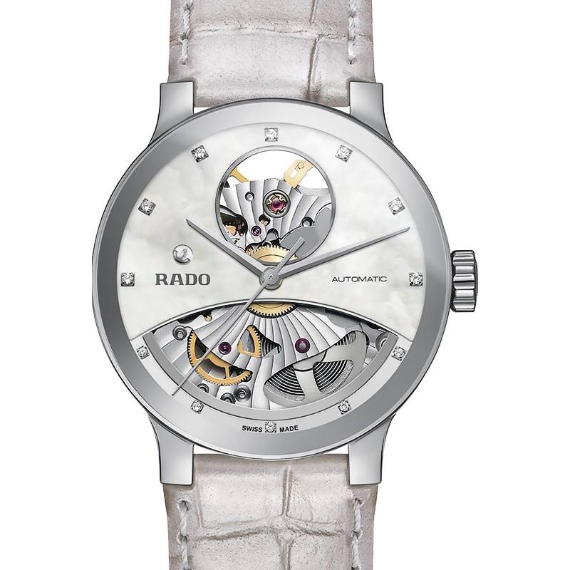 77aca3915387 Rado  Reloj Centrix Automatic Diamonds Open Heart R30245905  Reloj Centrix  Automatic Diamonds Open Heart R30245905