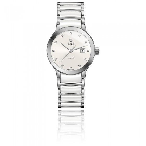 eabae5c638fc Reloj Rado Centrix Automatic Diamonds R30027732 - Rado - Ocarat