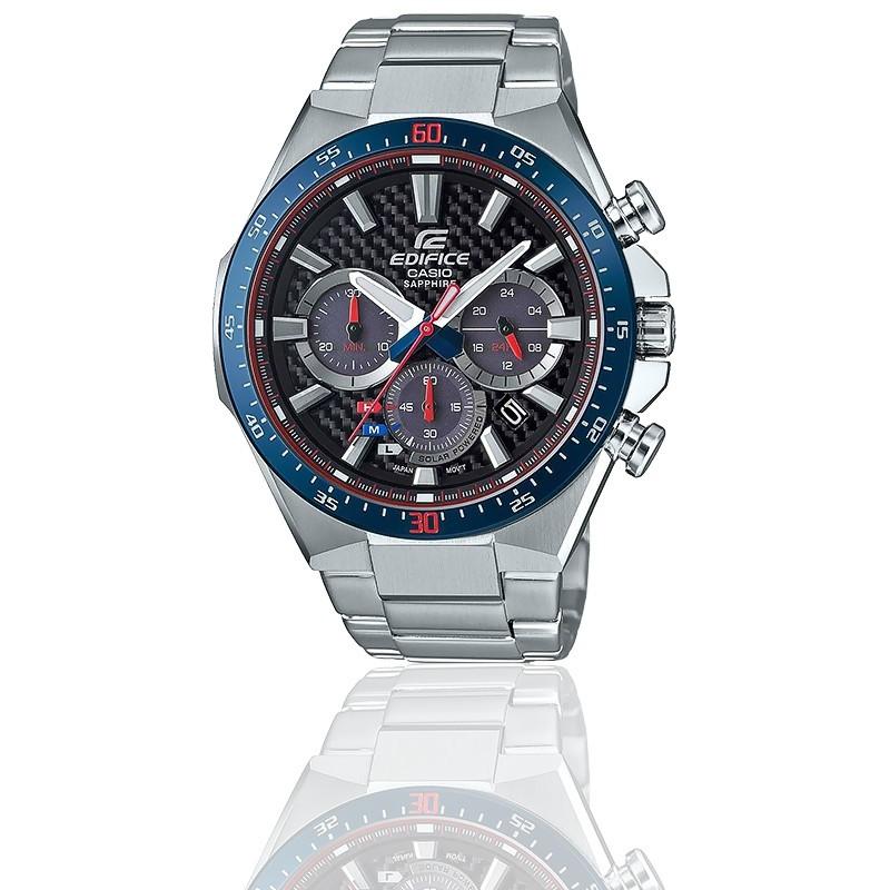 73c82a301147 Reloj Casio Edifice EFS-S520TR-1AER Toro Rosso - Casio - Ocarat