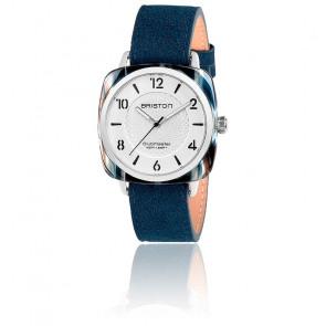 Reloj Clubmaster Chic Acetato HMS Agua