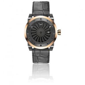 Reloj Blade Fusion