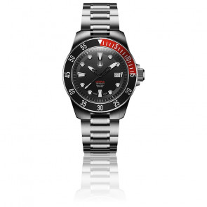 Reloj de buceo 164 Fathoms Cola KR.OCT164.P