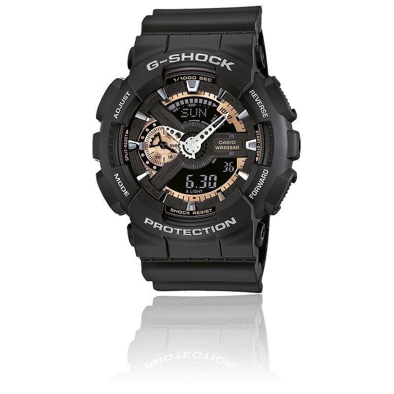 30c189f4ff13d Reloj Casio G-Shock GA-110RG-1AER - Casio - Ocarat