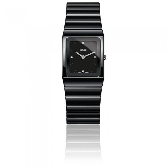 c079af2f8cf0 Reloj Rado para mujer Ceramica Diamonds R21702702 - Ocarat