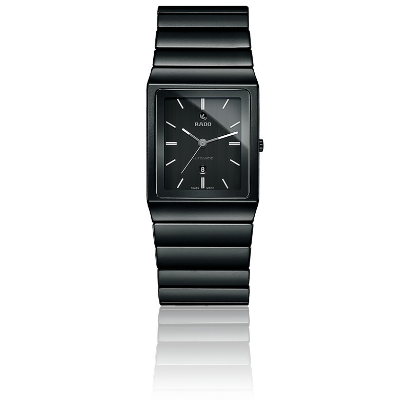 55658852d4fb Reloj Rado de Ceramica automatico modelo R21808152 - Ocarat