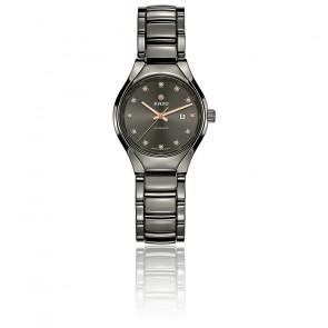 0c5d6deb5d13 Rado Reloj True Automatic Diamonds R27243732. Reloj Rado automático para  mujer ...