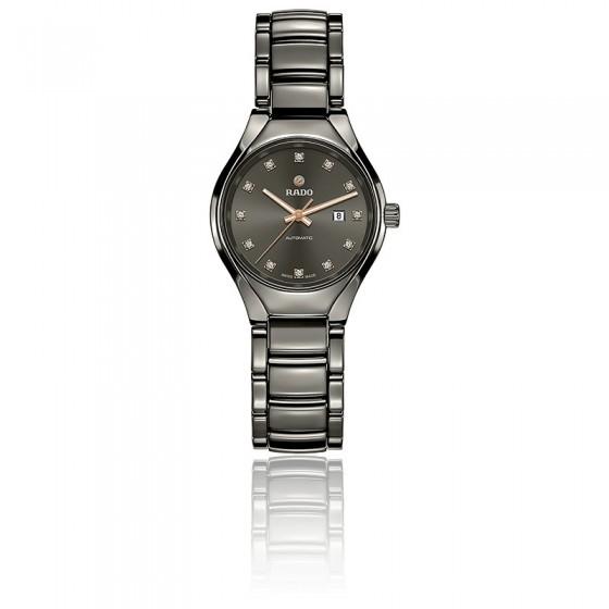 b65758650e8d Reloj Rado cerámica True Automatic Diamonds R27243732 - Ocarat