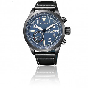 Reloj Eco-Drive Satellite Wave CC3067-11L