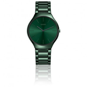 Reloj True Thinline R27264312 Green