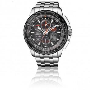 Reloj JY8069-88E Eco-Drive Promaster Sky Super Skyhawk