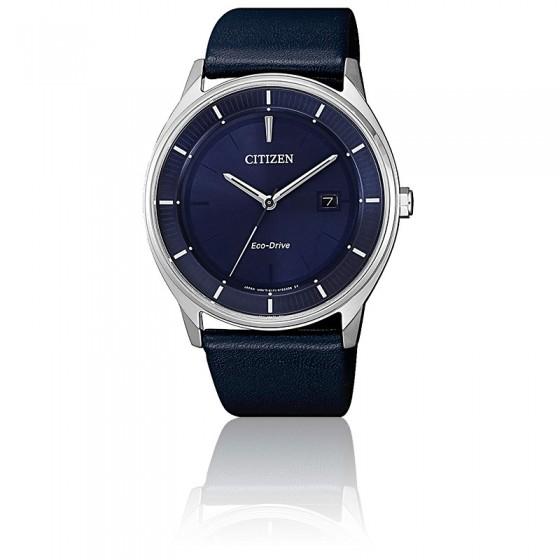 71df1048f046 Reloj clásico hombre Sports Eco-Drive BM7400-12L - Citizen - Ocarat