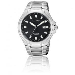 Reloj Super Titanium Eco-Drive BM7430-89E
