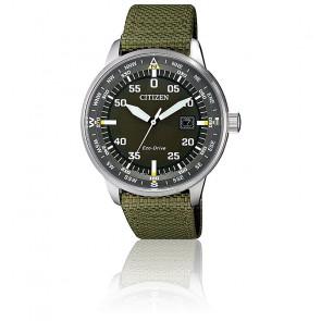 Reloj Sports Eco-Drive BM7390-22X