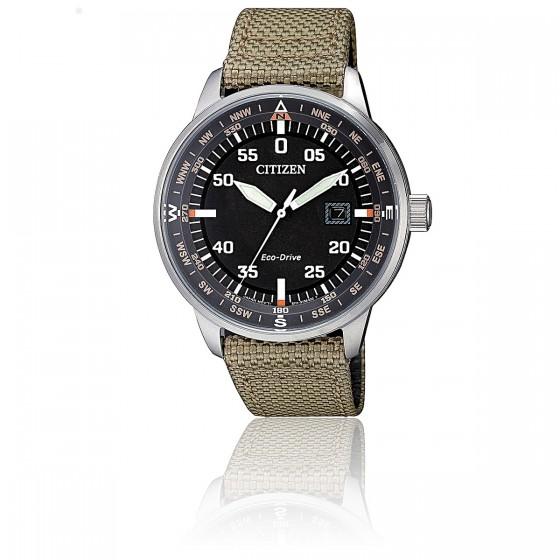 53188f2d457 Reloj con brújula BM7390-14E Sport Eco-Drive - Citizen - Ocarat