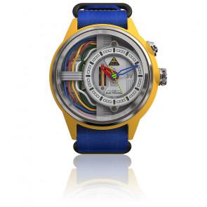 Reloj The Cable Z