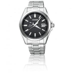 Reloj Super Titanium Eco Drive AQ1040-53E