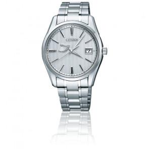 Reloj Super Titanium Eco Drive AQ1020-51A