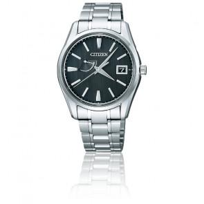 Reloj Super Titanium Eco Drive AQ1020-51E
