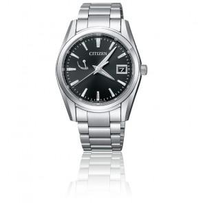 Reloj Stainless Steel Eco Drive AQ1000-66E