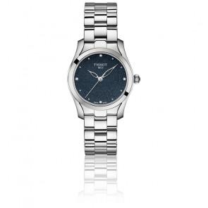 Reloj T-Wave Silver - T112.210.11.046.00