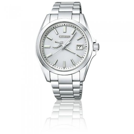 reloj de hombre stainless steel