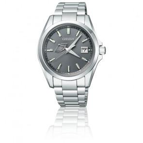 Reloj Stainless Steel Eco Drive AQ1030-57H