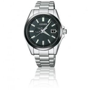 Reloj Stainless Steel Eco Drive AQ1034-56E