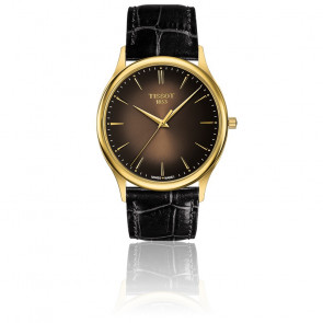 Reloj Excellence 18k Gold  T9264101629100