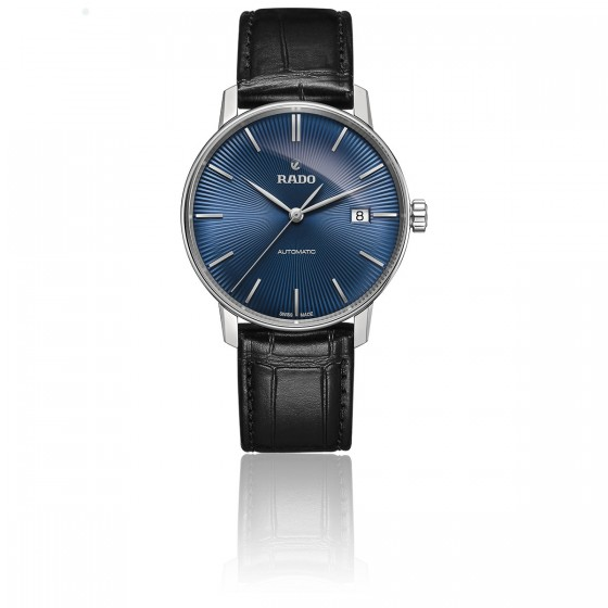 9014ceb453bf Reloj clásico hombre Coupole Classic R22860205 - Rado - Ocarat