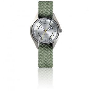 Reloj Chronostase Silver Grey 1715.40.C6S-10.B1P-80
