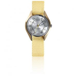 Reloj Chronostase Silver Grey / Or