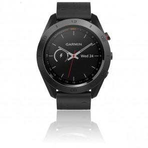Reloj Approach S60 Negro 010-01702-00