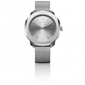 Reloj SSML01 Malla Milanesa