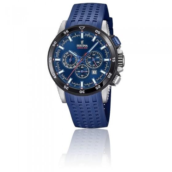 0f31ad0ada29 Reloj Festina para hombre 10 ATM Chronobike F20353 3 - Ocarat