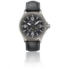 Reloj 856 UTC Cuero
