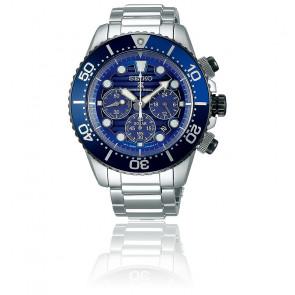 "Reloj Prospex ""Save The Ocean"" SSC675P1"