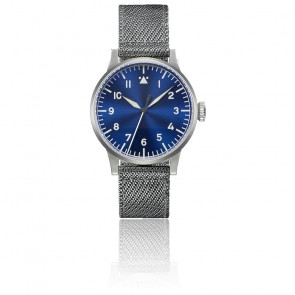 Reloj Münster Blaue Stunde 862081