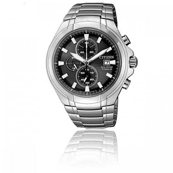 Reloj Citizen Titanium Eco-Drive CA0700-86E - Citizen - Ocarat 03889c118b
