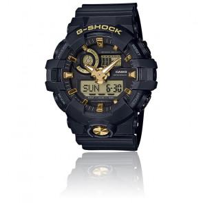 Reloj Casio G Shock GA -710B -1A9ER