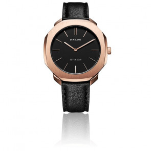 Reloj Super Slim SSLL02