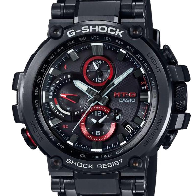 77e4bf4ccf3f Casio G-Shock · Reloj MTG-B1000B-1AER · Reloj MTG-B1000B-1AER