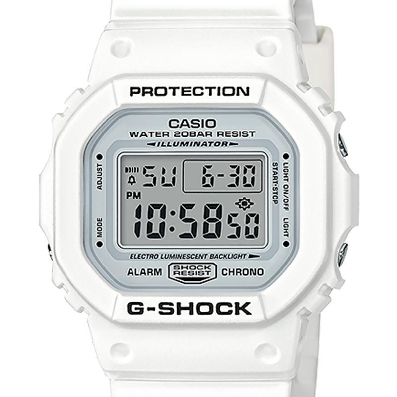 f417172bcf4e5 Casio G-Shock  Reloj DW-5600MW-7ER  Reloj DW-5600MW-7ER
